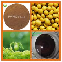 Fertilizante de poder de ácido fúlvico húmico orgánico