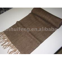 Beliebter einfarbiger Kaschmir-Schal