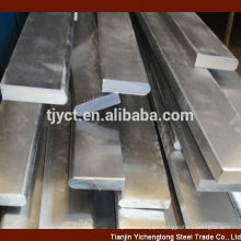 6063 T6 aluminum flat bar