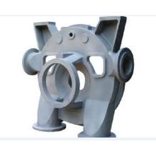 pièces de fonderie en acier au carbone