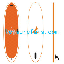 nhẹ hơn Inflatable Yoga sup Paddle Board