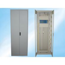 Armário das telecomunicações do armário da fibra óptica de FTTX / FTTH