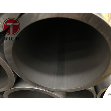 ASME SA-209 T1 T1a T1b Round Boiler And Superheater Alloy Steel Tubes