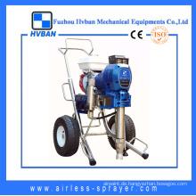 Gas-Maschine-große Fluss-Futter-Maschine