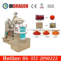 Automatic 200kg/h chili powder machine with low price