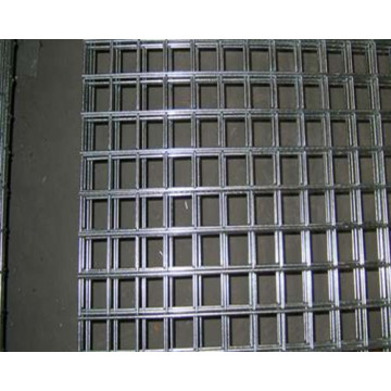 Electro Zinc Coating Welded Mesh