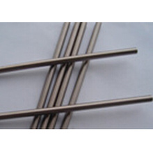 Bright Tantalum Round Rods in Stainless Steel Bars