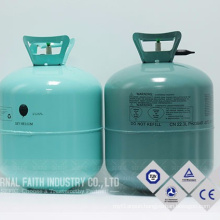 Export to Germany 30LB/50LB Balloon Helium Gas Cylinder