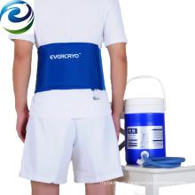Muestra disponible Hospital Uso Circulación Bomba Cryo Cuff Cold Back Therapy