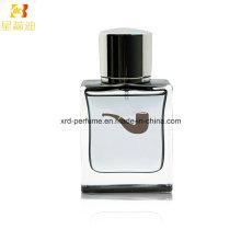 Parfum pour homme en verre de haute qualité 100ml
