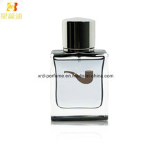 100ml High Quality Men′s Glass Perfume
