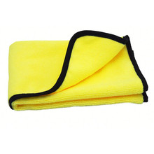 Disposable Salon Towel 100% Microfiber Knitting Fabrics