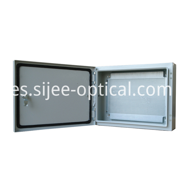 Wall Mounting Industrial Enclosures