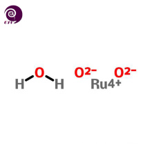 Chemical Catalyst Ruthenium(IV)Oxide Hydrate