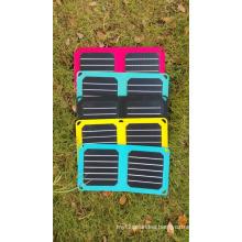 ETFE Semi Flexible Mono Solar Panel 6.5W/ Solar flexible panel with superior quality