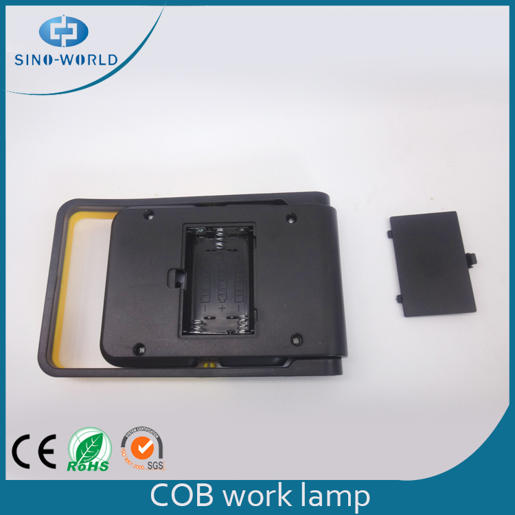 Super Bright Cob Work Light
