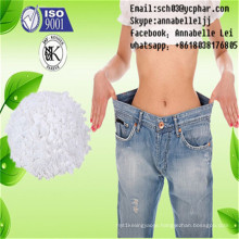 Body Supplements API Dmaa/1, 3-Dimethylamylamine Hydrochloride for Weight Loss 13803-74-2
