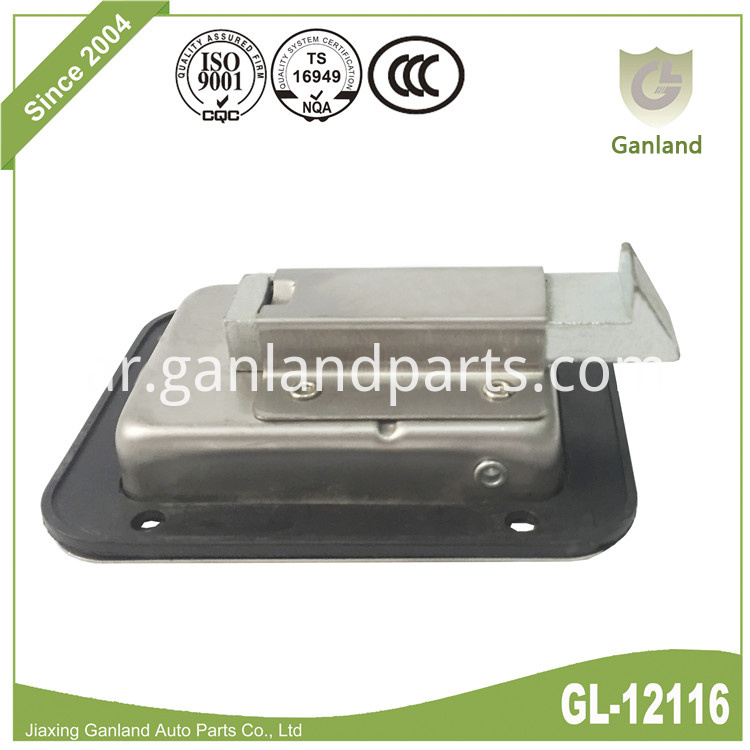 Interior Safty Release Handle GL-12116