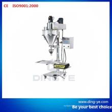 Machine de remplissage de poudre à vis semi-automatique (DYTX-30A)