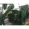Woven Bags Plastic Squeeze Dewatering Machine