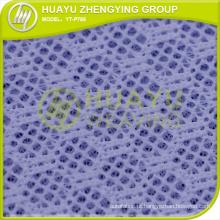 YT-P785 100 poliéster tricot 3D tecido de malha de ar para têxteis lar