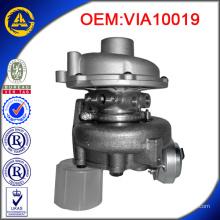 Turbocompresseur RF5C13700 pour Mazda