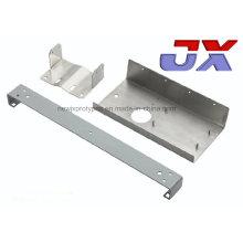 Servicio de piezas de corte por láser de metal y metales de alta precisión de China