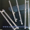 Aluminum Curtain Rail