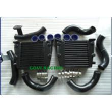 OEM Ersatz-Luft-Ladeluftkühler für Nissan Skyline Gt-R R35