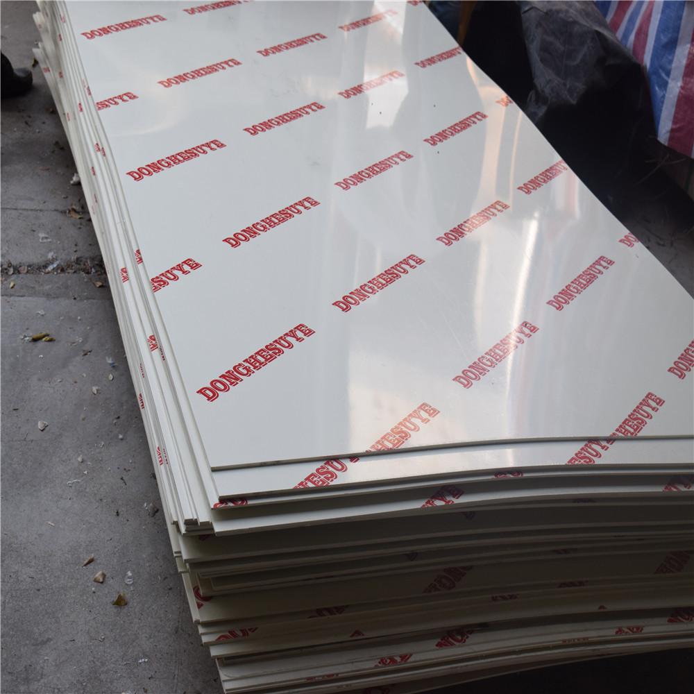 Plasitc PVC Sheet