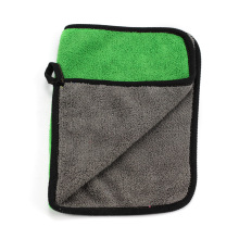 wholesale 300 GSM Microfiber Car Cleaning Towels