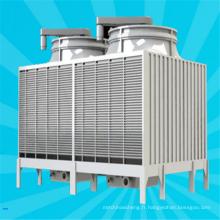 Tour ronde de refroidissement de l'eau de FRP petit fabricant