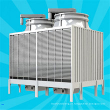 Small Round FRP Water Closed Cooling Tower Manufacturers