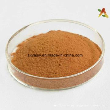 Extracto de raíz de ginseng siberiano natural de Eleutheroside en polvo