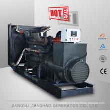 500kW 625kva sdec генератор от фабрики Китая с высоким качеством
