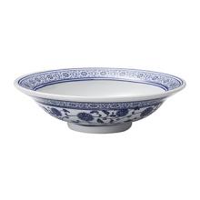 Vaisselle de mélamine de 100% / plat de mélamine / plat de dîner (CW13219)