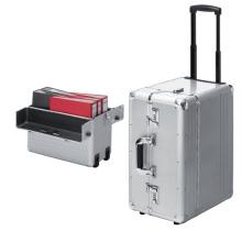Caixa de alumínio do piloto do trole (HQC-ai 003)