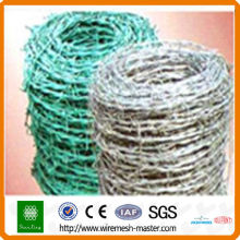 HDG Razor barbed wire (ISO9001: 2008, CE, SGS)