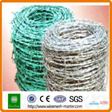 HDG Razor barbed wire (ISO9001:2008,CE,SGS)