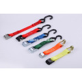 Do what you want!Colorful Cam Straps with S hooks or J Hooks
