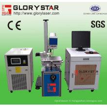 ND: Machine de marquage laser YAG DPG-50