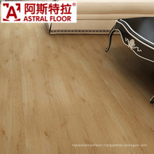 AC3 HDF Crystal Diamond Laminated Flooring