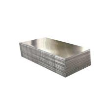 Chapa de alumínio decorativa de 1050 larguras 500-2200