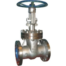 Stainless Steel Gate Valve Mr 0175