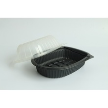 Disposable Blister food Packaging for Food