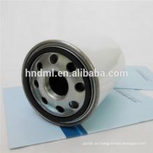 giro en el filtro de aceite Lb13145 / 3 elemento de filtro de separación