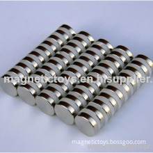 Flat Round Sintered Ndfeb Magnets For Sale