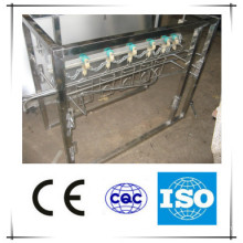 Automatic Unloading Hook Machine for Poultry Slaughtering Machine
