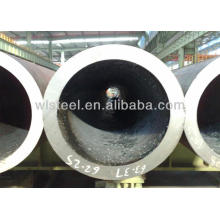 ASTMA106 Gr.B thick wall bolier purpose steel pipe