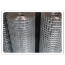 Mesh métallisé soudé galvanisé à chaud / DIP chaud